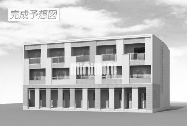 宇野線 備前西市駅(徒歩42分)