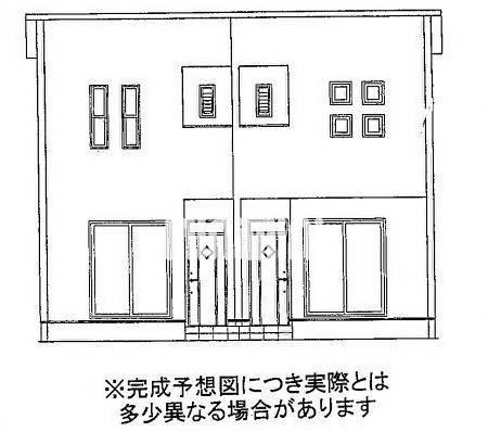 バス・桜が丘西2丁目停(徒歩3分)