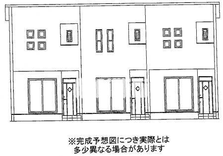 バス・桜が丘西一丁目停(徒歩1分)