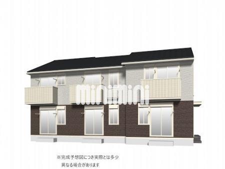 宇野線 大元駅(徒歩16分)