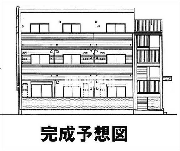 宇野線 大元駅(徒歩10分)