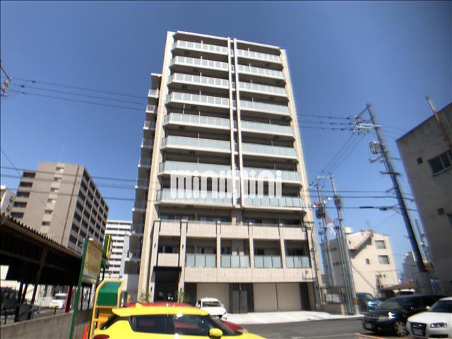 山陽本線 岡山駅(徒歩24分)