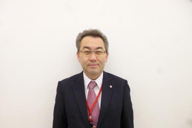 ミニミニ松阪北店店長