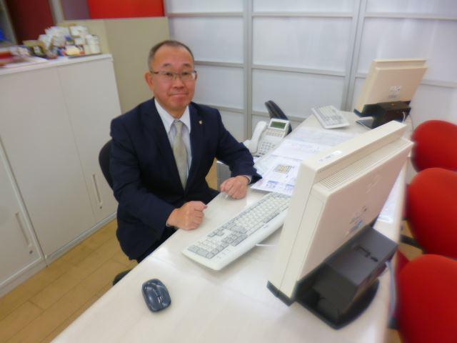 ミニミニ岡山駅西口店スタッフ