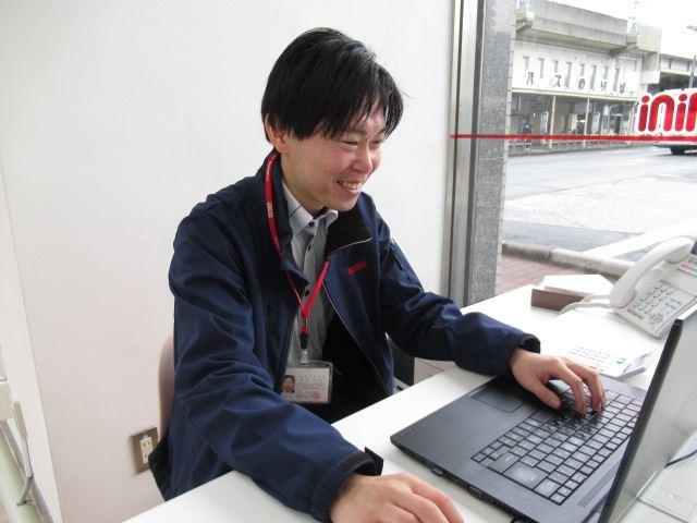 ミニミニ四日市北店スタッフ