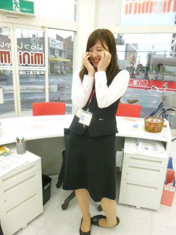 ミニミニ津新町店スタッフ