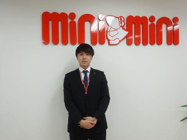 ミニミニ京都駅前本店スタッフ