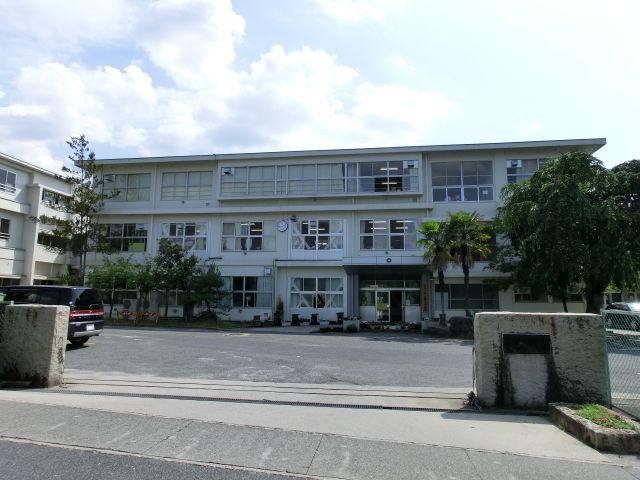 市立第二中学校