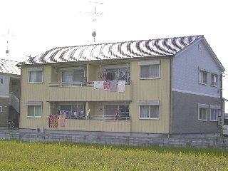 三浦コーポ2000 B棟
