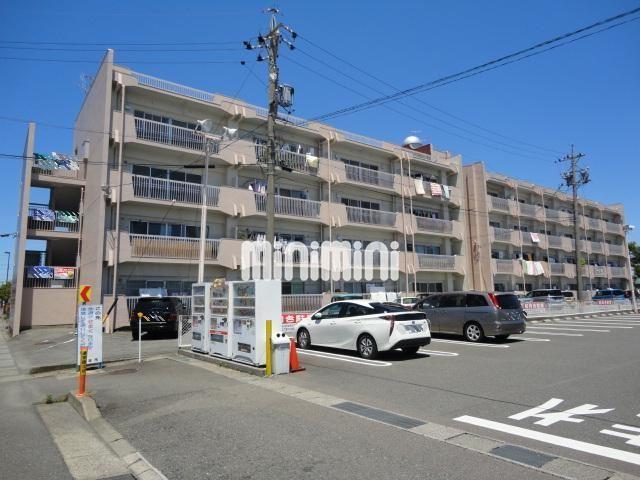 東海道本線 西岐阜駅(徒歩8分)