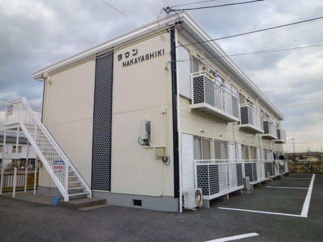 タウンナカヤシキ B棟