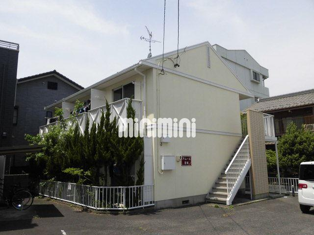 名鉄竹鼻・羽島線 西笠松駅(徒歩17分)