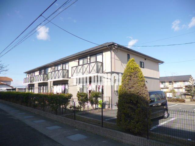 名鉄名古屋本線 笠松駅(徒歩30分)