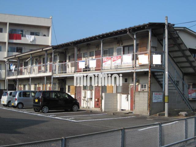 タモオカ荘