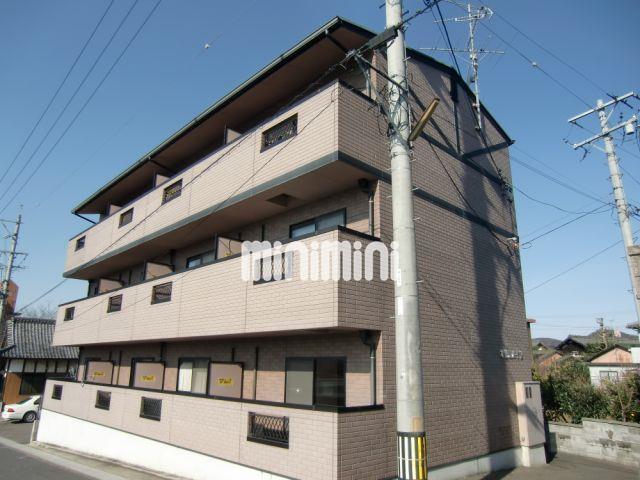 名鉄各務原線 新鵜沼駅(徒歩5分)、高山本線 鵜沼駅(徒歩8分)