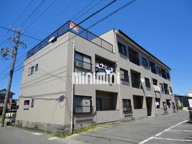 東海道本線 西岐阜駅(徒歩24分)