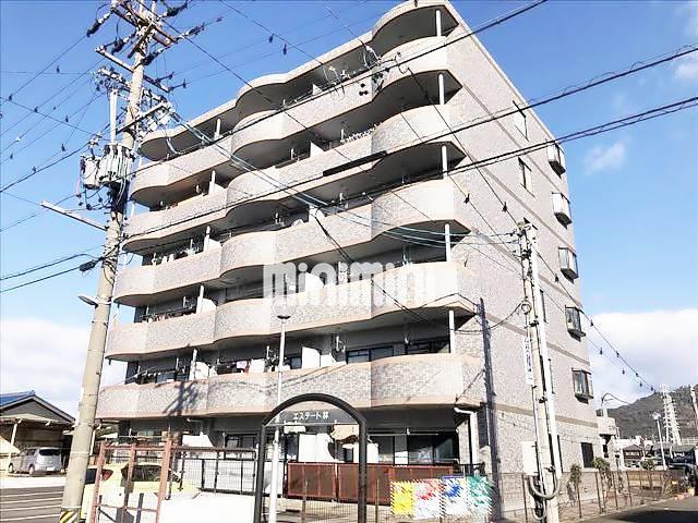 名鉄各務原線 田神駅(徒歩13分)
