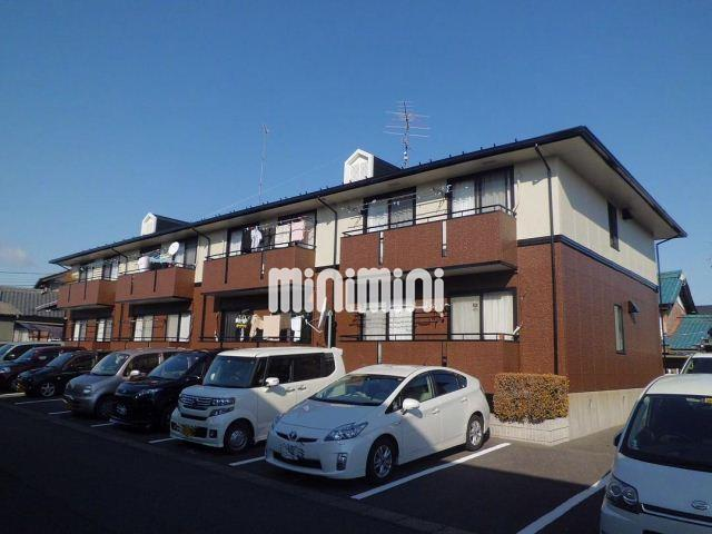 名鉄名古屋本線 笠松駅(バス18分 ・松枝小学校前停、 徒歩5分)
