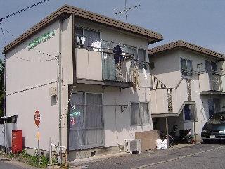 コスモスハウスA