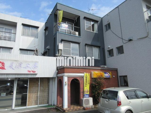岩田東借家