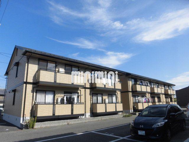名鉄竹鼻・羽島線 西笠松駅(徒歩14分)
