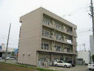 コーポ河田