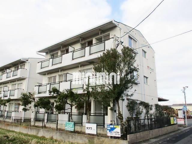 名鉄名古屋本線 笠松駅(徒歩29分)