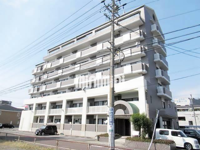 名鉄各務原線 田神駅(徒歩18分)