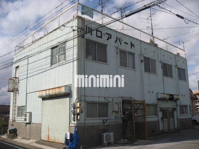 養老鉄道 室駅(徒歩7分)