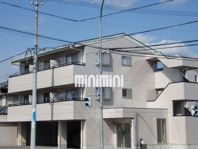 中央本線 瑞浪駅(徒歩27分)