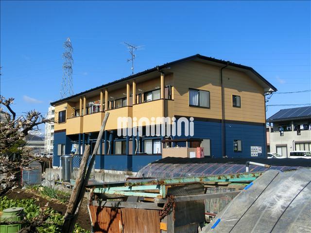 東海道本線 大垣駅(徒歩45分)
