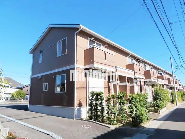 名鉄各務原線 羽場駅(徒歩2分)