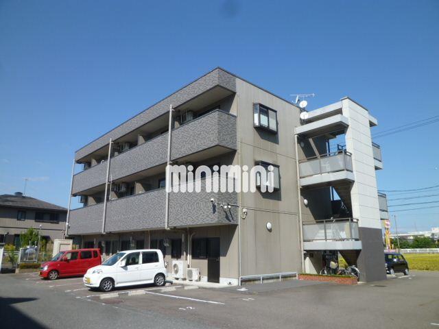 名鉄名古屋本線 笠松駅(徒歩36分)