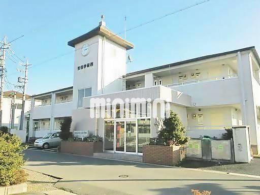 安田学研会館 西棟