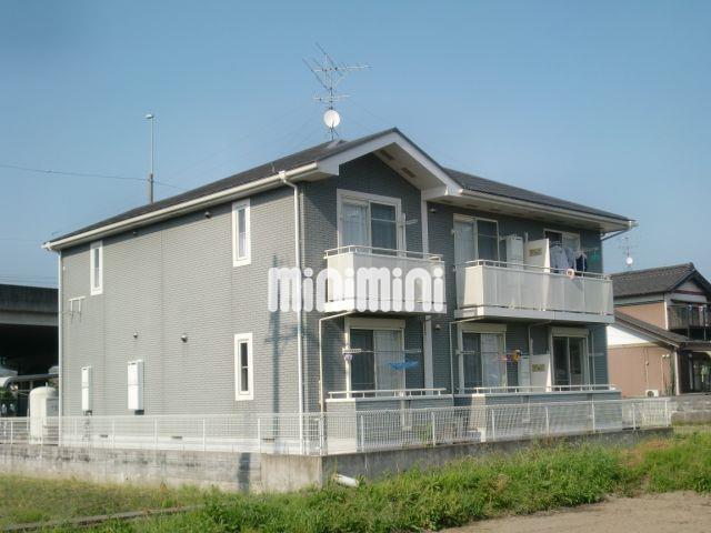 グリーンハウス東中島