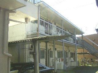 吉田アパート