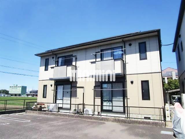 名鉄広見線 可児川駅(徒歩27分)
