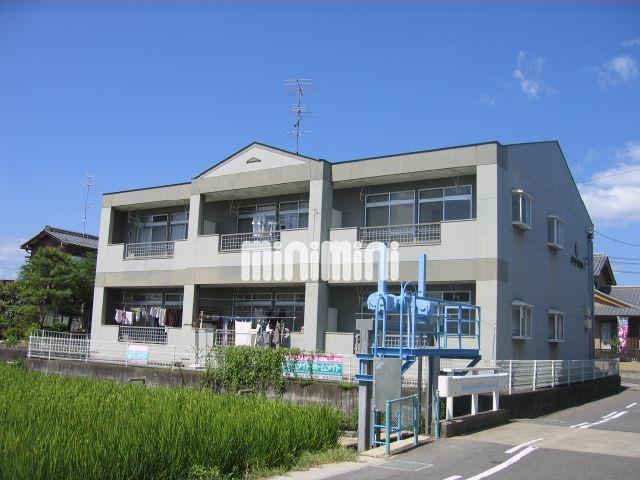 東海道本線 穂積駅(徒歩37分)