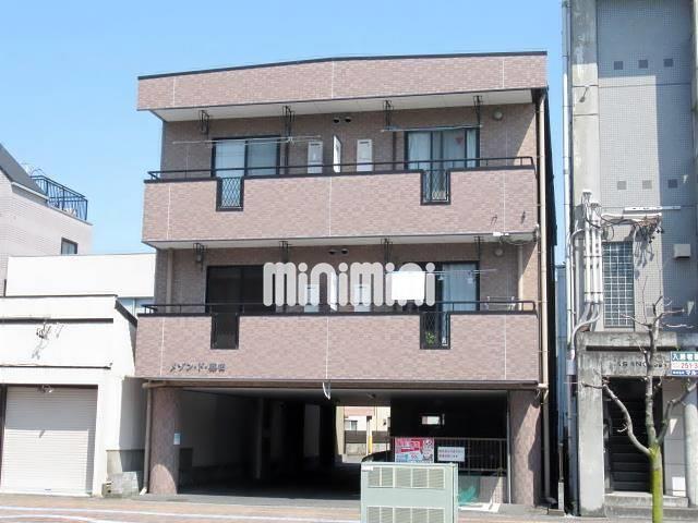 メゾン・ド・篠田