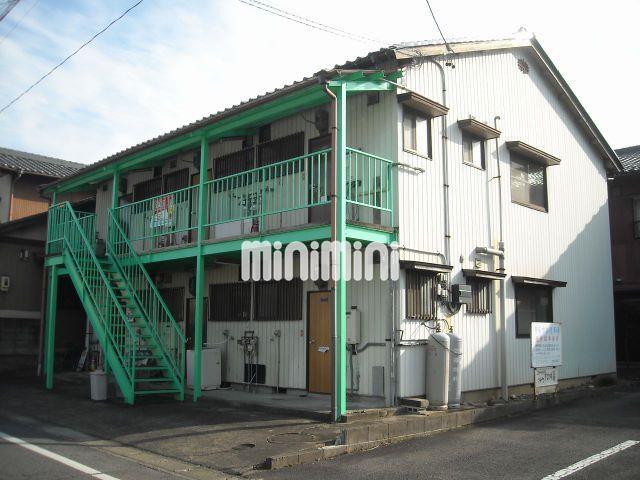 米倉アパート