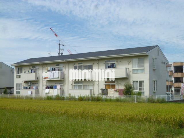 メゾン須賀I