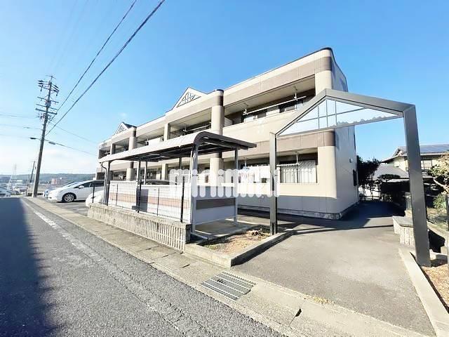 バス・高松公園停(徒歩2分)