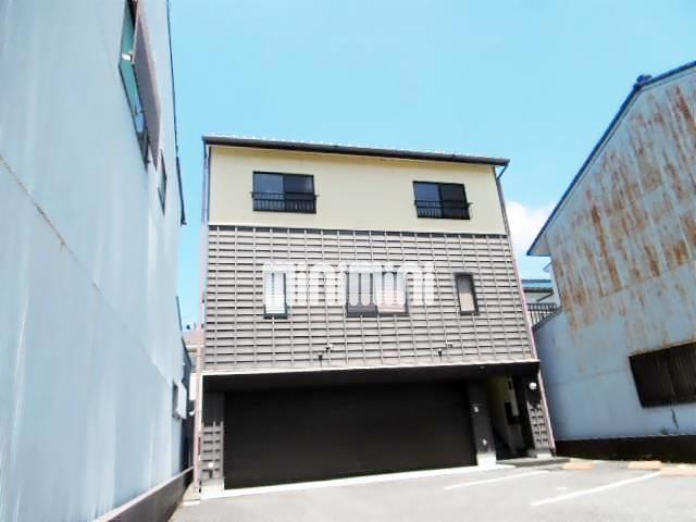 東海道本線 西岐阜駅(徒歩28分)
