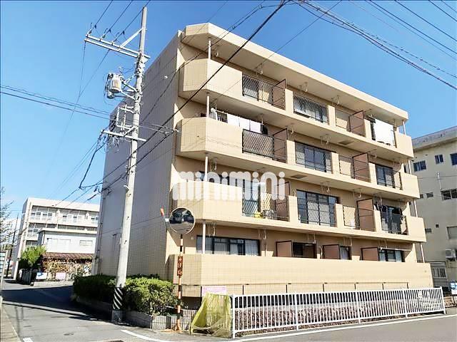名鉄名古屋本線 茶所駅(徒歩12分)