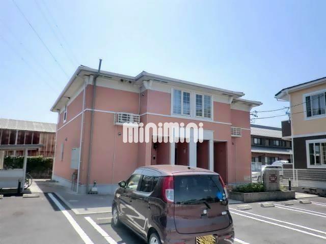 東海道本線 垂井駅(徒歩18分)