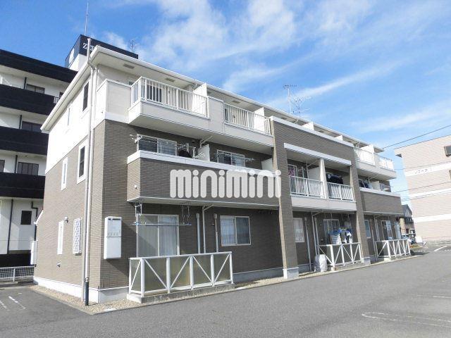 名鉄名古屋本線 笠松駅(徒歩17分)