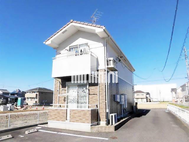 名鉄竹鼻・羽島線 西笠松駅(徒歩23分)
