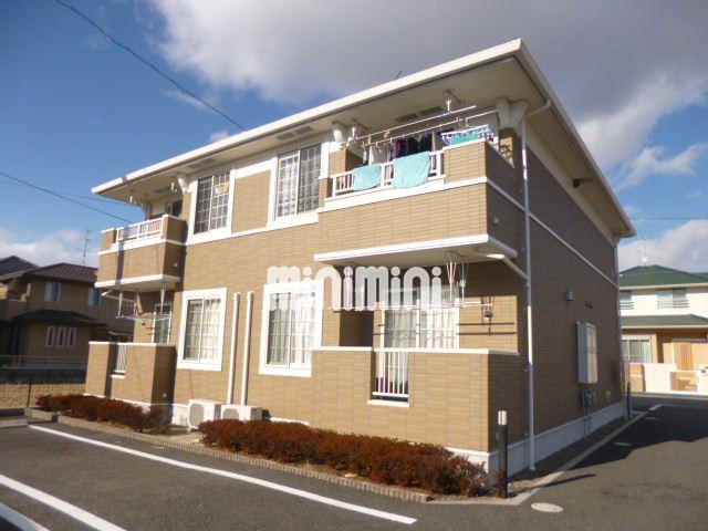 名鉄竹鼻・羽島線 西笠松駅(徒歩30分)