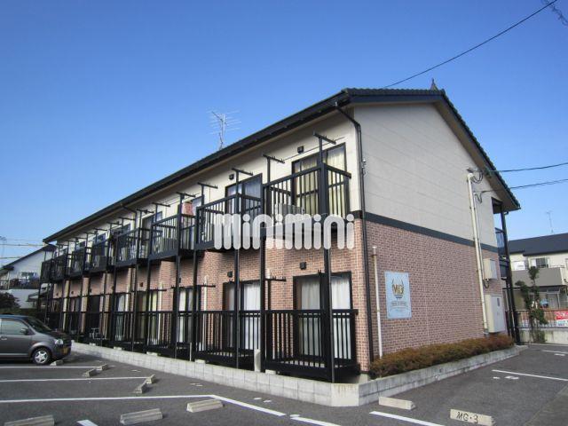 東海道本線 穂積駅(徒歩92分)