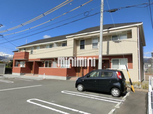 東海道本線 垂井駅(徒歩20分)